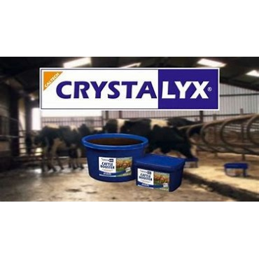 80Kg CRYSTALYX SPECIFICO...
