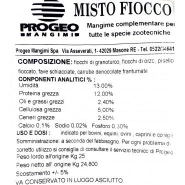 25Kg PROGEO MISTO FIOCCO...